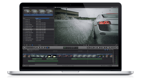 The best laptops for video editing: Which portable powerhouse should you buy? - ExtremeTech | VIDEO Creating, Editing | Scoop.it