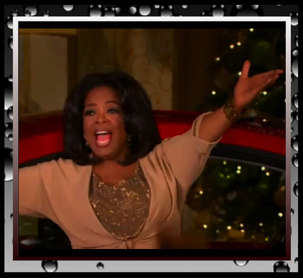 #SocialMedia Tools #Oprah Style Favorite Things: Prepare To Scream Like a Girl | SOCIAL MEDIA, what we think about! | Scoop.it