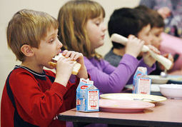 COMMENTARY: Big Agriculture: the school lunch bully | Food issues | Scoop.it