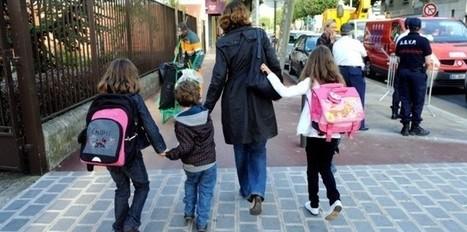SUEDE. Au pays des enfants sans sexe | LGBT genres | Scoop.it