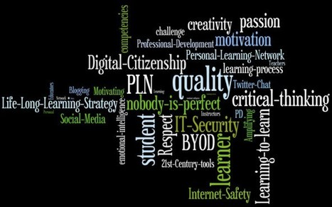 170 Ways To Use Word Clouds In Every Classroom | Into the Driver's Seat | Scoop.it