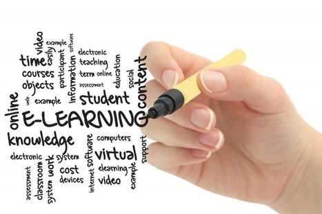 Top 10 Tips to Use Word Clouds in eLearning | Moodle and Web 2.0 | Scoop.it