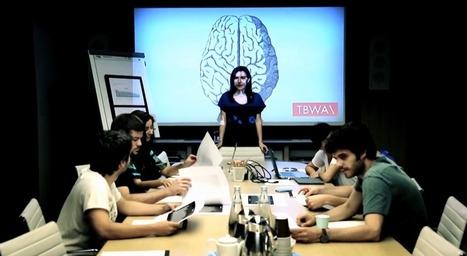 TBWA/\Adlove : l'émotion finit toujours par payer   Autour de Mathias: Social Media, Storytelling & Audiovisual   Scoop.it