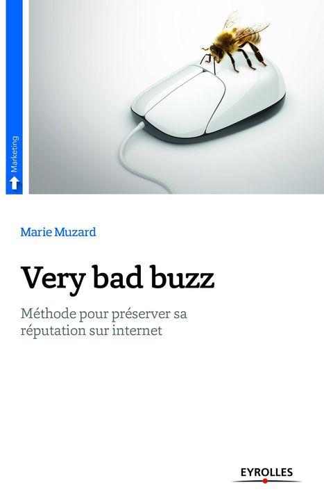 Méthode pour prévenir et gérer le risque réputationnel digital : Very Bad Buzz   communication de crise   Scoop.it