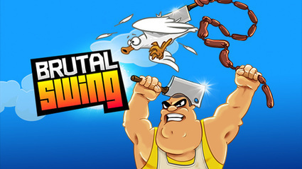 Brutal Swing-Free Game Online | Drugo Non Balla | Scoop.it