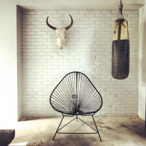 The Homemade Baja Hotel, $75 a Night Edition: Remodelista | Kuche Design | Scoop.it