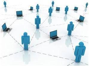 Las redes profesionales y la búsqueda de trabajo: DonEmpleo.com | Web Grafía de la Investigación | Scoop.it
