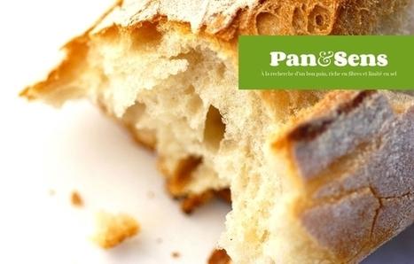 INRA - baguette riche en fibres | L'innovation qui se mange et surtout celle qui se déguste | Scoop.it