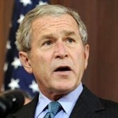 Butchering Keystone XL Facts, George W. Bush Says 'Build the Damn Thing' | EcoWatch | Scoop.it