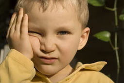Children and Divorce: Don't Leave Them in The Dark | Divorce Lawyer Virginia Beach | Scoop.it