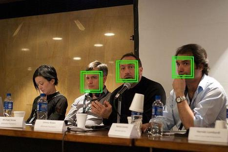 Face recognition and new ways to search the archive | The ... | Smart Devices | Scoop.it