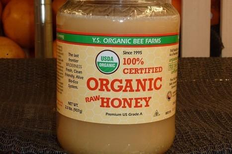 The Mystery Behind Organic Honey | Organic Farming | Scoop.it