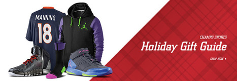 Athletic Shoes - Sportswear | Champs Sports | Calzado | Scoop.it