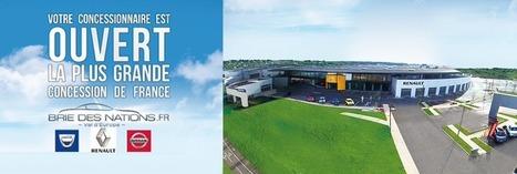 Garage brie des nations est ouvert val d 39 europ - Garage renault brie des nations ...