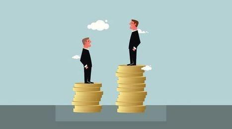 Salaire: les 20 entreprises françaises où l'on gagne le plus - L'Express | Ma veille sur internet | Scoop.it