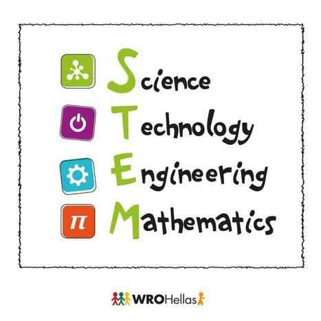 STEM - stem.edu.gr | Progress in Education | Scoop.it