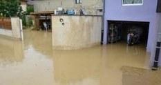 Alsace: des cheminots en grève vont aider à déblayer après les inondations | Strasbourg Alsace Express | Scoop.it