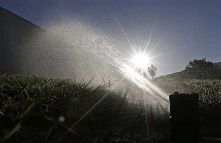 California cut water use by 31 percent in July amid drought | Sustain Our Earth | Scoop.it