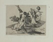 Grande Hazaña! Con Muertos! (Serie: Estragos O Desastres De La Guerra) - Goya Y Lucientes, Francisco José De | La imagen visual en perspectiva histórica | Scoop.it