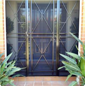 4 Things you need to consider when purchasing security doors   Security Doors Pakenham – Place Order Online To Save Money   Scoop.it