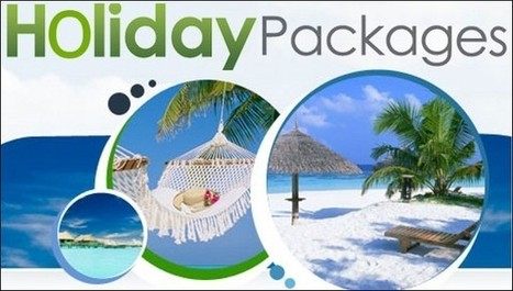 Package holidays allow the finest centers | cheapest holiday packages | Scoop.it