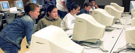 Rettet die bildschirmfreien Klassenzimmer! | E-Learning Methodology | Scoop.it