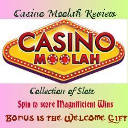 Casino Moolah Review | Free Slots Online | Scoop.it