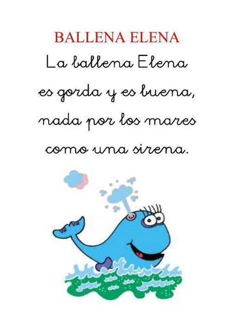 Video cuentos infantiles cortos para niños La Ballena ElenaOrientacion Andujar | karmen | Scoop.it