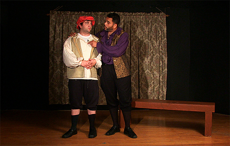 In This Scene...'The Merchant of Venice' | KCUR | OffStage | Scoop.it