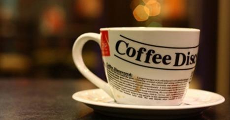The Entrepreneur's Guide to Coffee Shop Etiquette | Mashable | SMB Excellence | Scoop.it