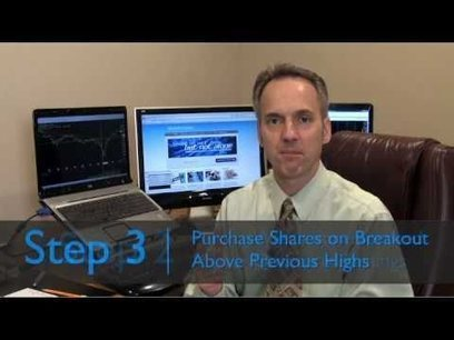 Stock Market Tutorial: Making Money and Reducing Risk | Earn money by sharing Video | Scoop.it