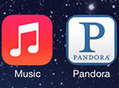 Why Apple chose iTunes Radio instead of a catalog streaming service - ZDNet | African media futures | Scoop.it