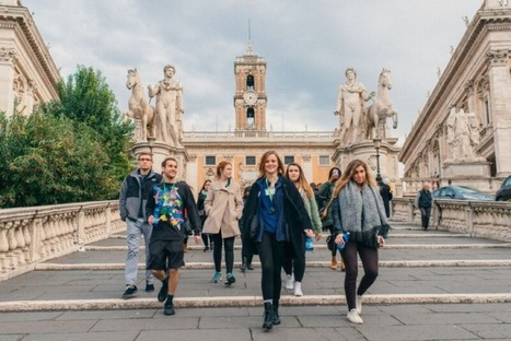 What's on Your Rome Bucket List? What to See and Do While at University in Rome   John Cabot University Blog   Study Abroad in Italy   Scoop.it