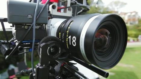 Super Slow Motion Camera   Reality show production company   Scoop.it