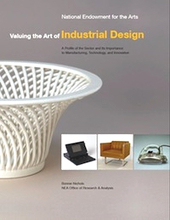Industrial Designers Play a Critical Role in Manufacturing, Technology, and Innovation | Improving Art and Design Education | Scoop.it