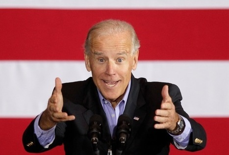 The Real Joe Biden: The Wrongest Man To Ever Utter Wrong Things | RedState | Littlebytesnews Current Events | Scoop.it