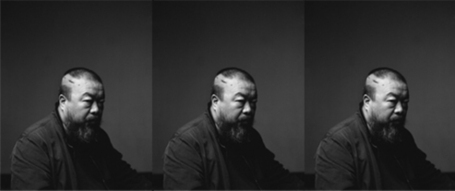 Newsletter — Ai Weiwei interview, Why Biennales are Boring, and reviews of Zhang Xiaogang and more | Artistes de la Toile | Scoop.it