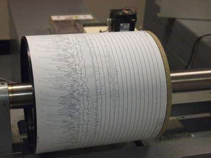 Scientists simulate Earth's middle crust to understand earthquakes   Geology   Scoop.it