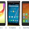Asus Zenfone 5- A Close competitor to Moto G