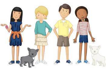 Animated Martha Stewart Set to Brainwash Our Children - Clean Plate Charlie | @FoodMeditations Time | Scoop.it