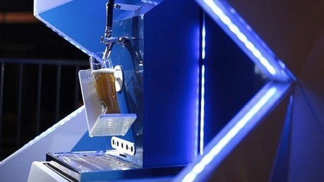 Beer and Mind Control   Neuromarketing   beer marketing   Scoop.it