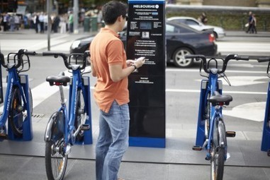 Internet of Things: the hype begins - The Networked Society Blog   L'internet des objets   Scoop.it