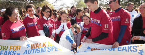 Walk Now for Autism Speaks Home - :: Walk Now for Autism Speaks :: | Assistive Technology (ATA) | Scoop.it