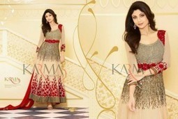 HD Images of Shilpa Shetty in Salwar Suit Design 2015 for Eid | newteenstyle | Scoop.it