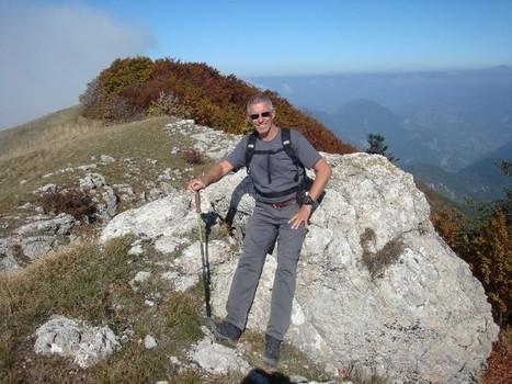 Autour du Mont Ventoux » nos randonnées » Rando Sud Est | Carpentras Holidays | Scoop.it