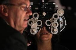 Pérdida de visión asociada con diabetes crece en EE. UU. | Salud Visual 2.0 | Scoop.it