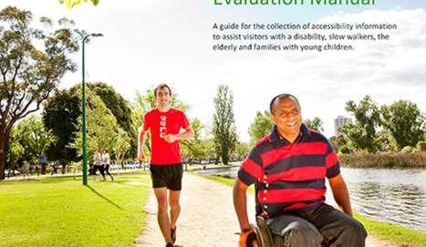 Park Accessibility Evaluation Manual | TravAbility | Accessible Tourism | Scoop.it