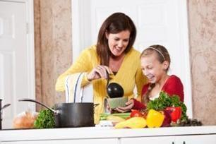 Type of Diet to Overcome Obesity in Children < Obesity | Healthy Lifestyle | Scoop.it