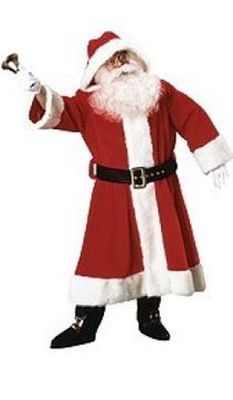 Des déguisements pour Noel | deguisement pere noel | Scoop.it