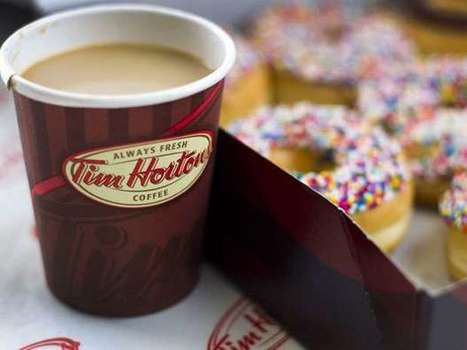 Tim Hortons found brand truth early | Marketing and Business Insights | Scoop.it